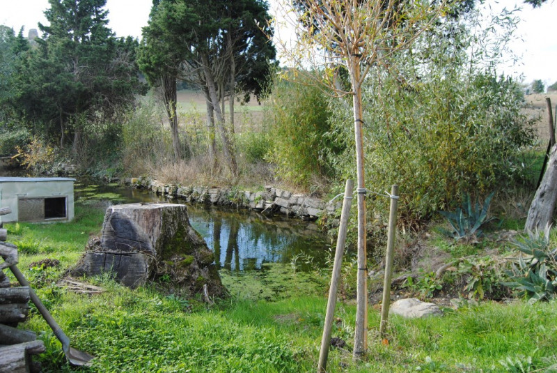 Vente maison / villa Castelnaudary 349000€ - Photo 6