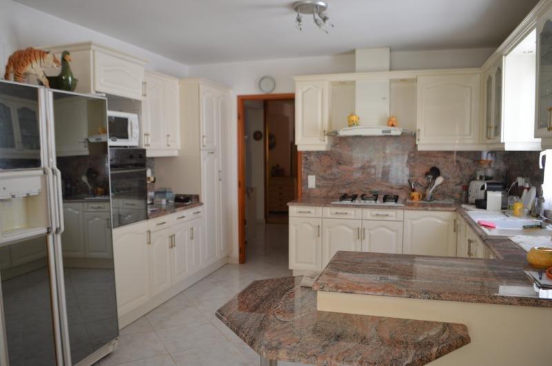 Vente maison / villa Bagnols en foret 421000€ - Photo 4