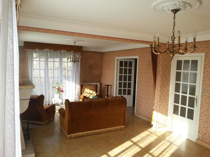 Vente maison / villa Quimper 174 800€ - Photo 2