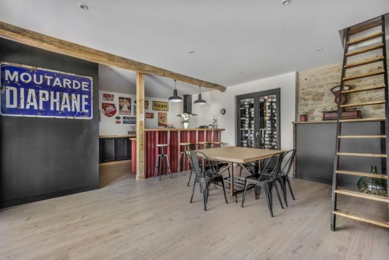 Deluxe sale house / villa Villefranche sur saone 675000€ - Picture 7