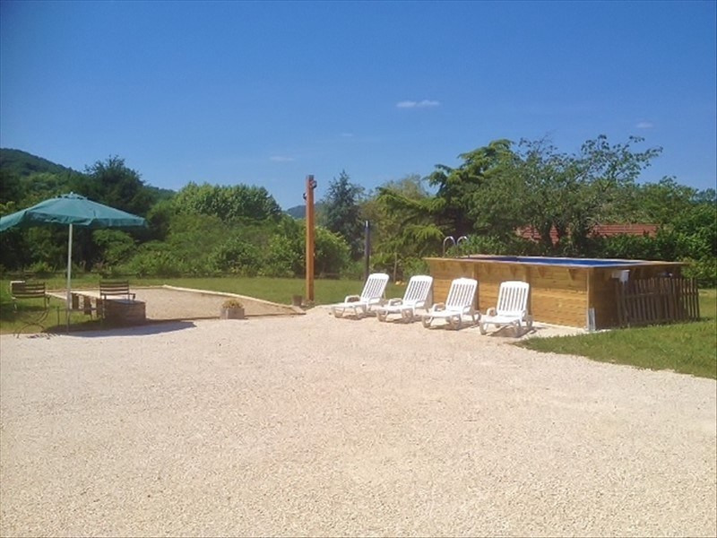 Vente maison / villa Vezac 368000€ - Photo 3