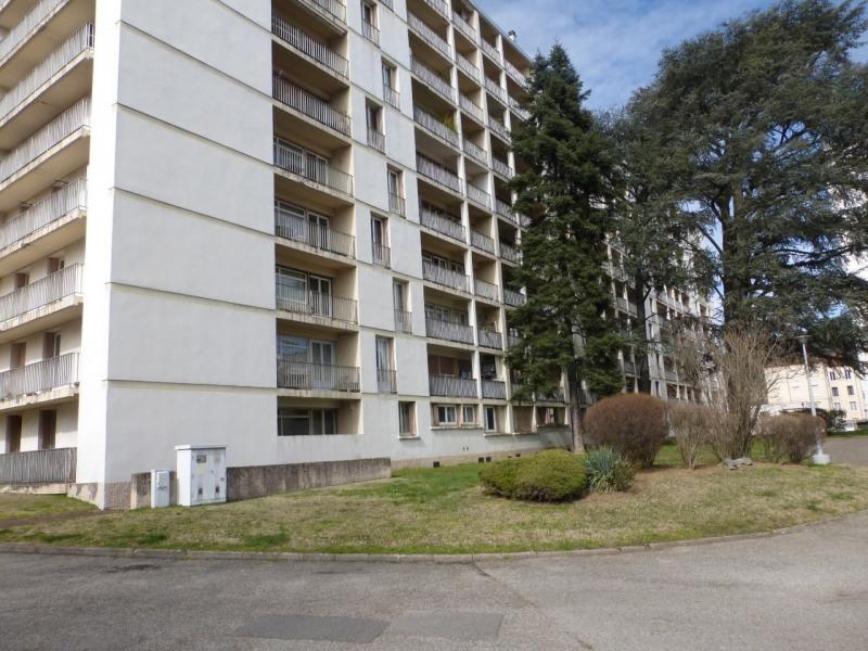 Vente appartement Vienne 169000€ - Photo 8