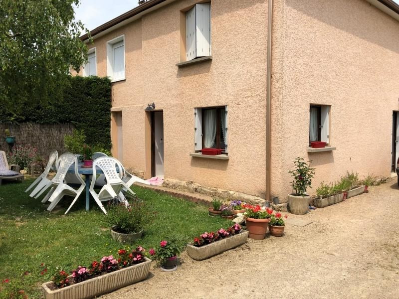 Vente maison / villa St just chaleyssin 193000€ - Photo 1