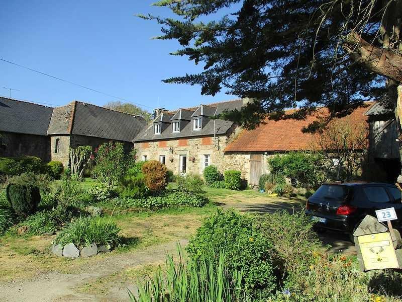 Sale house / villa St connec 115000€ - Picture 6