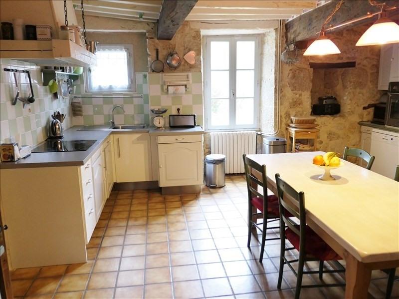 Sale house / villa Roquepine 291500€ - Picture 4