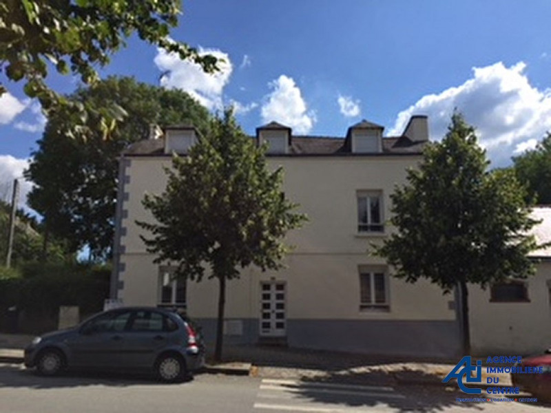 Rental apartment Pontivy 296€ CC - Picture 6