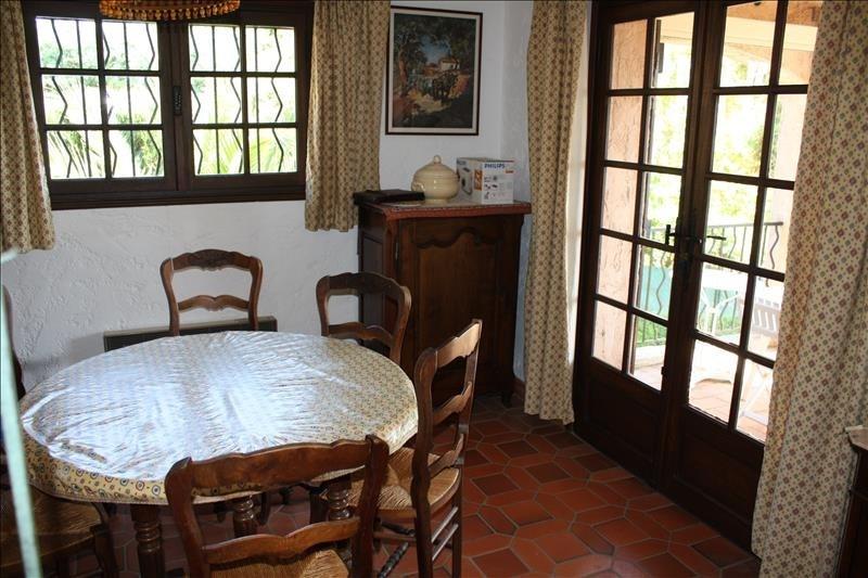 Vente de prestige maison / villa Les issambres 625000€ - Photo 9
