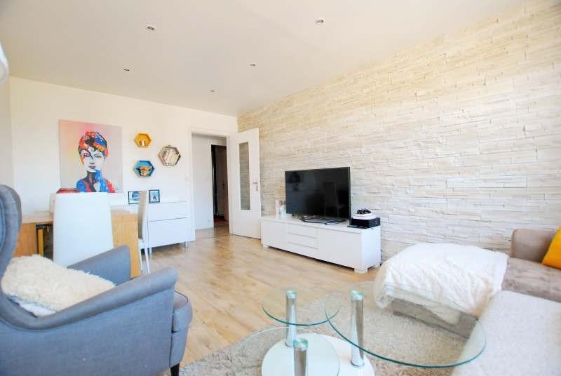 Vendita appartamento Bezons 184000€ - Fotografia 1