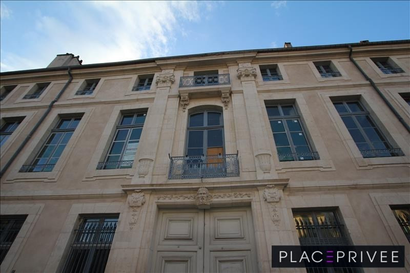Vente de prestige appartement Nancy 235 000€ - Photo 8