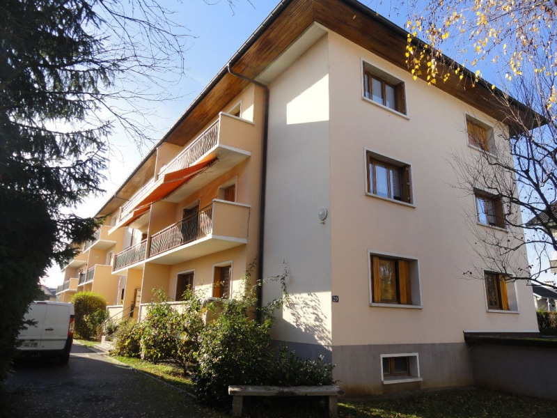 Location appartement Annecy 920€ CC - Photo 1