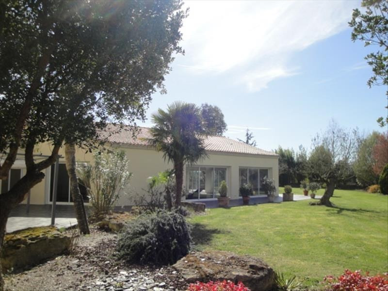Vente maison / villa Secteur la creche 490 000€ - Photo 10