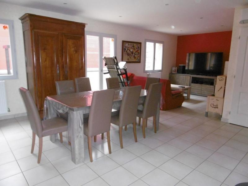 Vente maison / villa Saint-andré-de-corcy 308500€ - Photo 3
