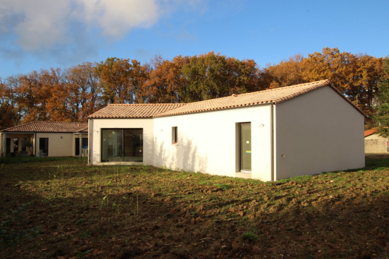 Vente maison / villa St aignan grandlieu 349500€ - Photo 2