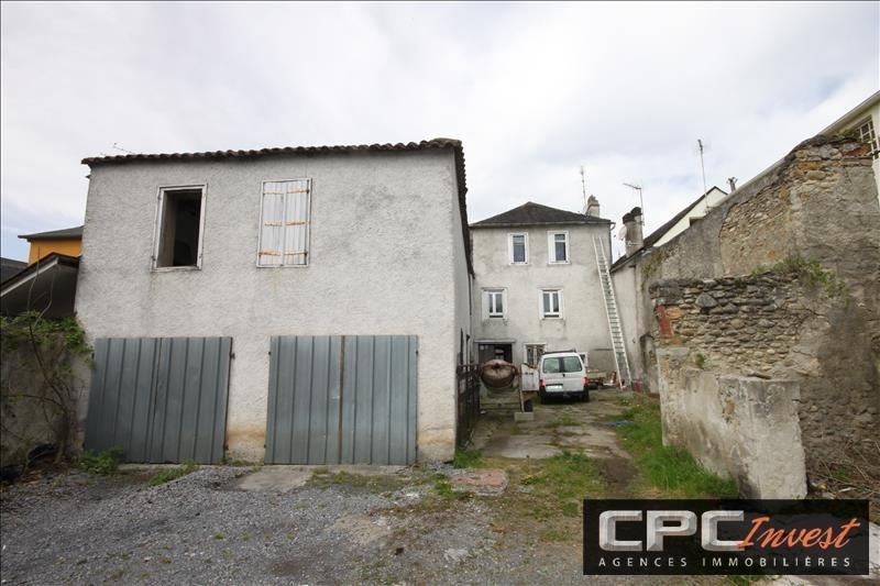 Sale building Oloron ste marie 148400€ - Picture 7