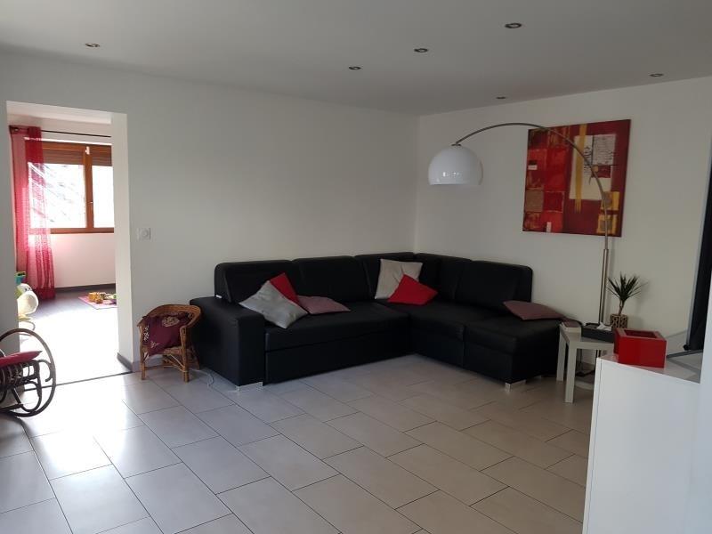 Vente maison / villa Culoz 199000€ - Photo 2