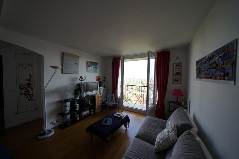 Sale apartment Chatillon 349 000€ - Picture 2
