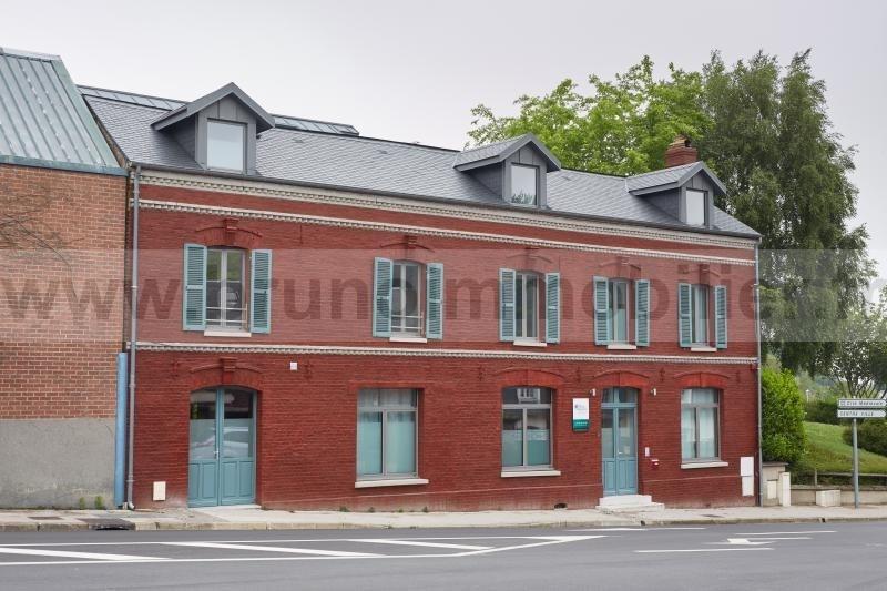 Deluxe sale house / villa St valery sur somme 798500€ - Picture 1