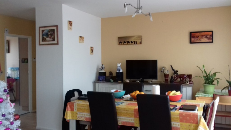 Sale apartment Sevran 175 000€ - Picture 1