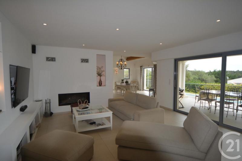 Verkoop van prestige  huis Vallauris 1250000€ - Foto 4