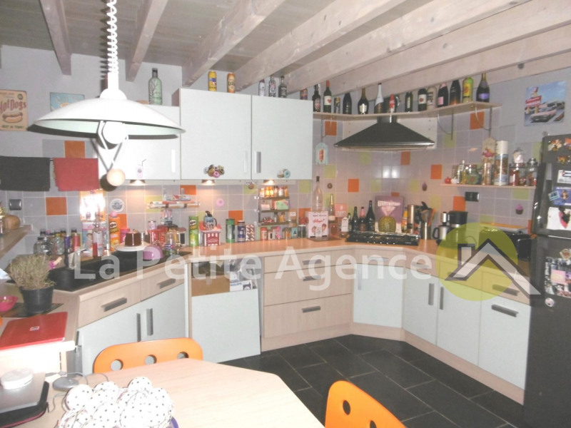 Vente maison / villa Annoeullin 149900€ - Photo 1