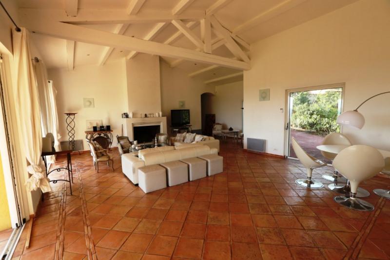 Vente de prestige maison / villa Grimaud 2790000€ - Photo 12