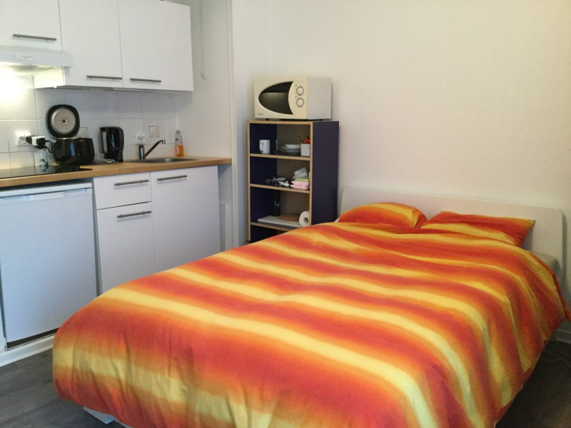 Rental apartment Fontainebleau 660€ CC - Picture 2