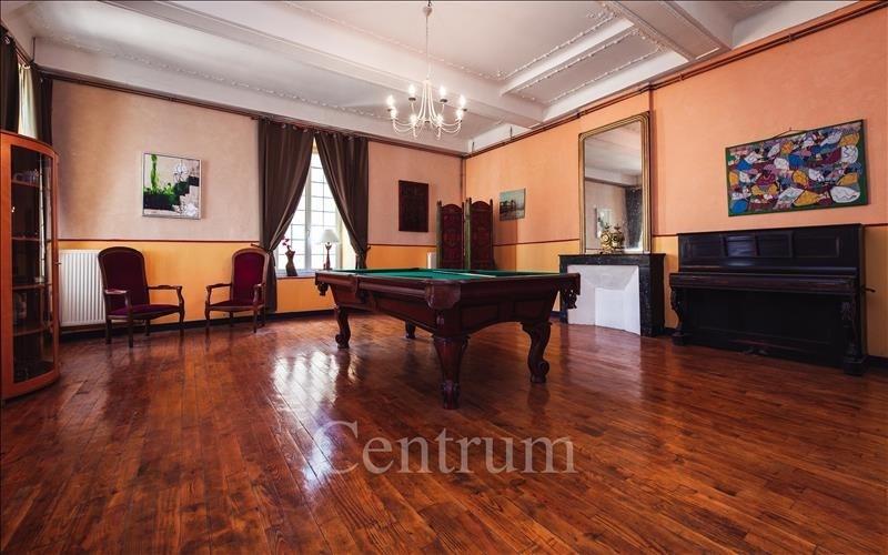 Verkoop van prestige  kasteel Bionville sur nied 950000€ - Foto 10