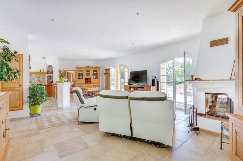 Deluxe sale house / villa Seillans 535000€ - Picture 12