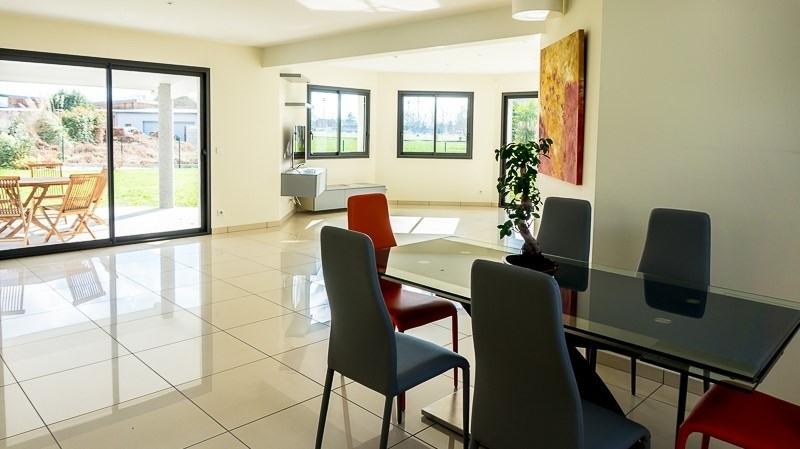 Deluxe sale house / villa Idron lee ousse sendets 595000€ - Picture 3
