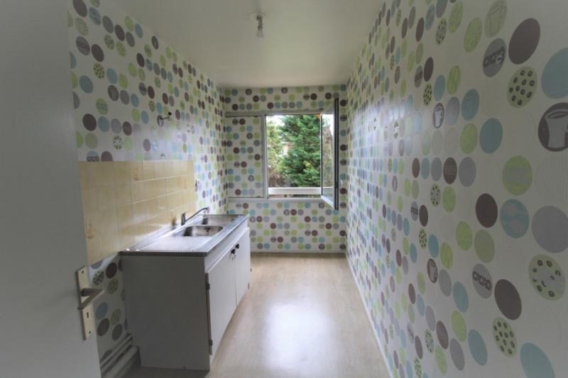 Sale apartment Rouen 92000€ - Picture 3