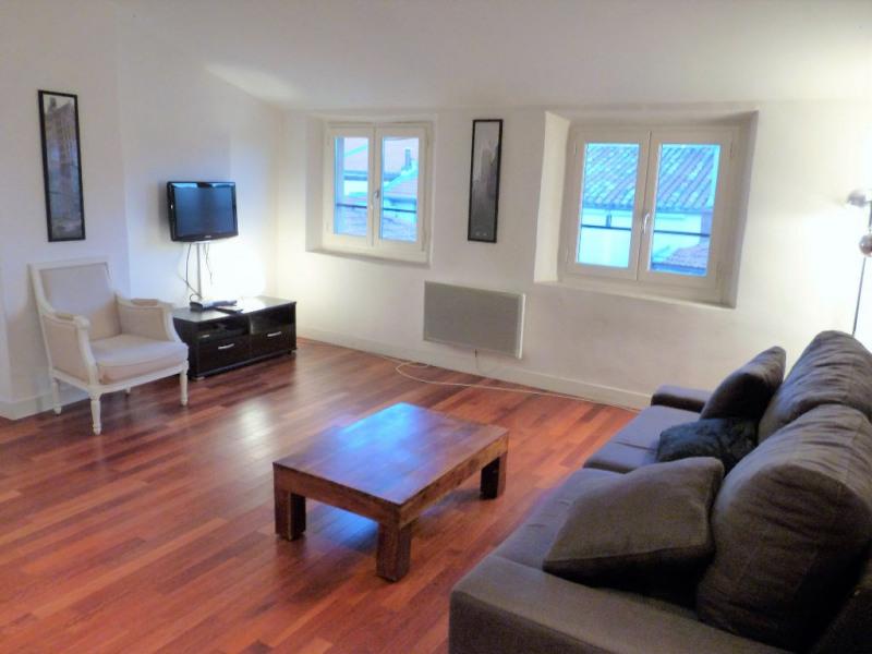 Alquiler  apartamento Nice 800€ CC - Fotografía 12