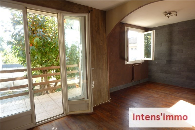 Vente maison / villa Romans sur isere 199 000€ - Photo 4