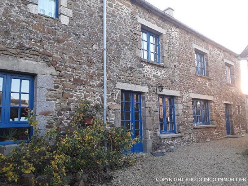 Vente maison / villa Saint guinoux 314 400€ - Photo 1