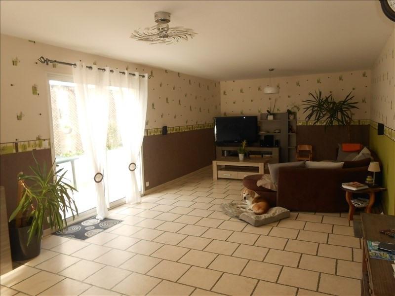 Vente maison / villa Niort 261450€ - Photo 3