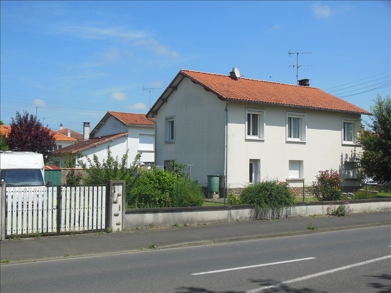 Vente maison / villa Niort 141 900€ - Photo 1