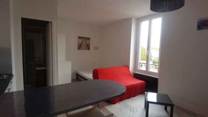 Sale apartment Fouesnant 59 500€ - Picture 2