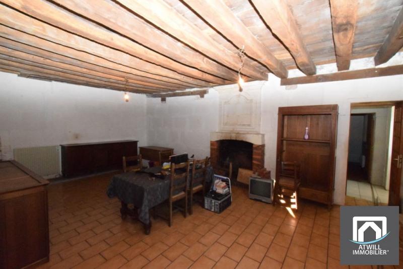 Vente maison / villa Villebarou 135000€ - Photo 3