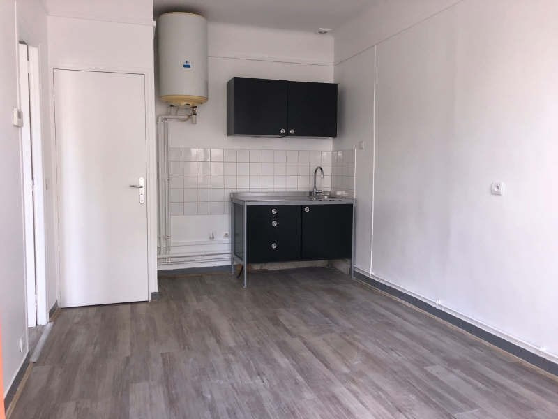 Rental apartment Alfortville 605€ CC - Picture 2