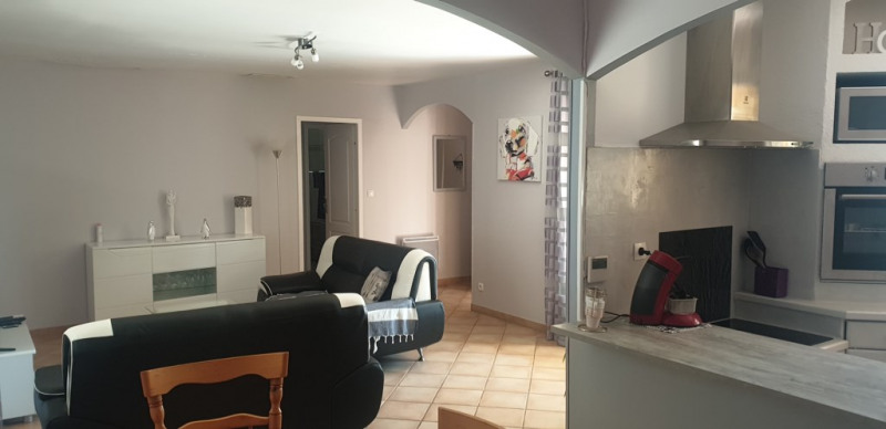Vente maison / villa Sainte cecile d'andorge 147000€ - Photo 2