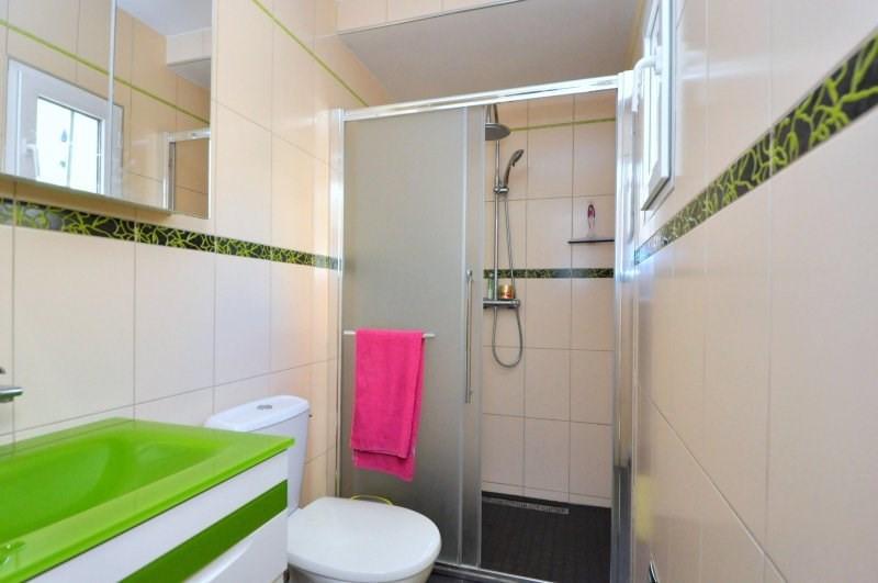 Sale house / villa Breuillet 239000€ - Picture 9