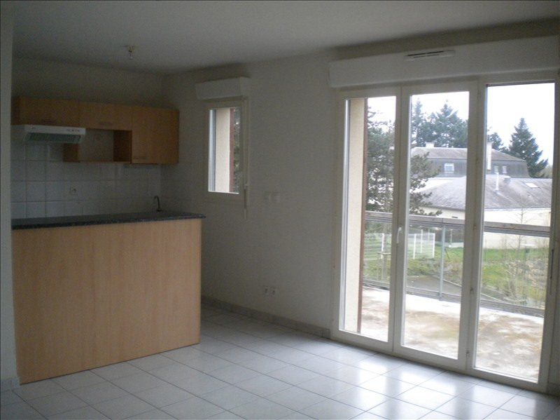 Rental apartment 41100 456€ CC - Picture 2