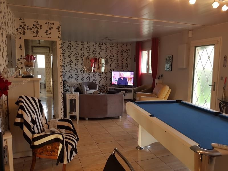 Vente maison / villa Labarde 336000€ - Photo 3