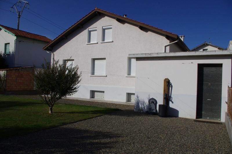 Sale house / villa Aureilhan 169600€ - Picture 1