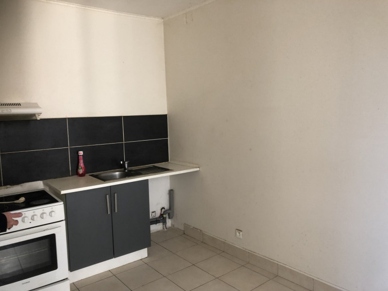Vente appartement Bourg-en-bresse 57 000€ - Photo 1