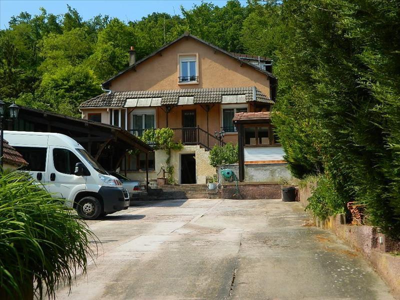 Vente maison / villa Maintenon 220000€ - Photo 8
