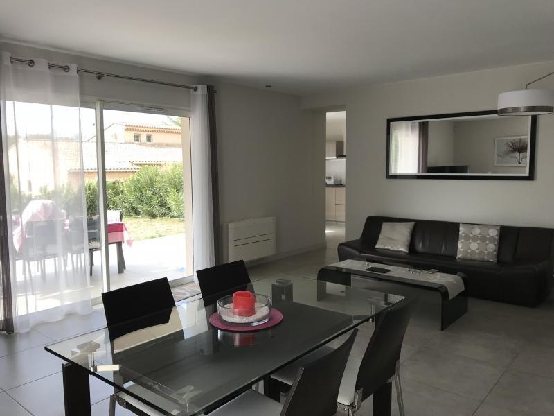 Sale house / villa Eguilles 589000€ - Picture 1
