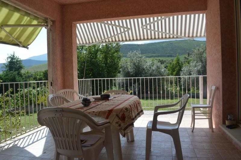 Sale house / villa Pietracorbara 278 000€ - Picture 2