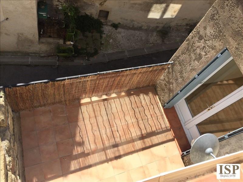 Rental house / villa Rognes 972€ CC - Picture 2