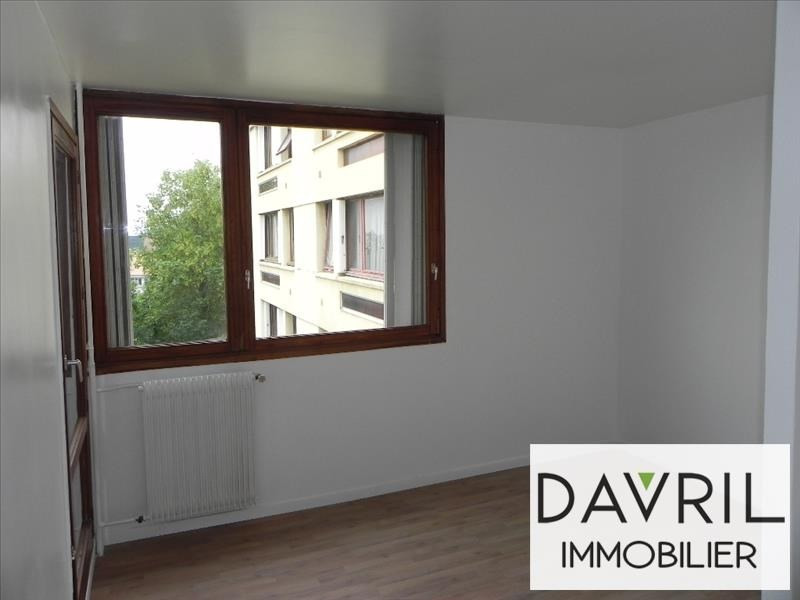 Sale apartment Andresy 178500€ - Picture 6