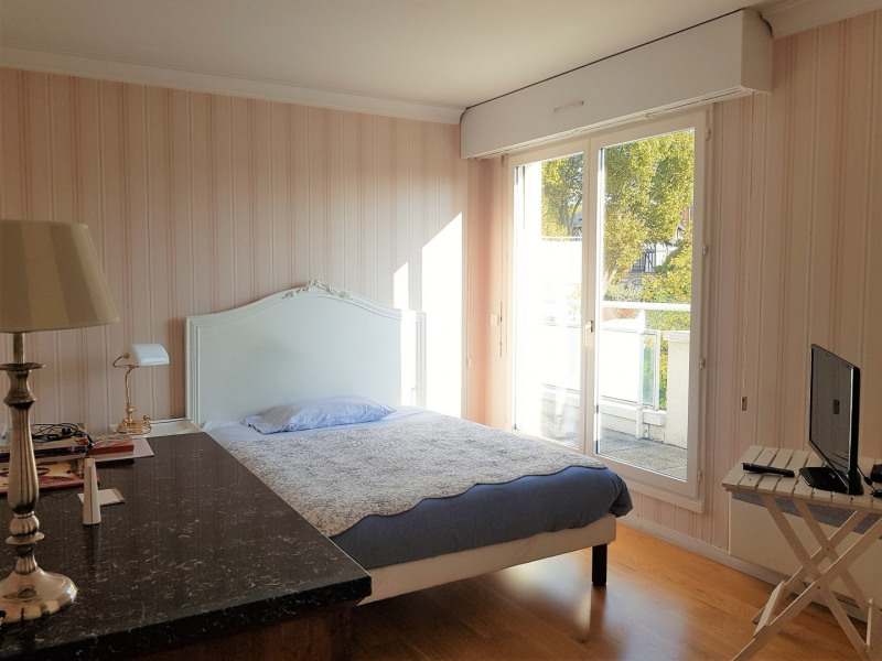 Sale apartment Montmorency 530 000€ - Picture 5